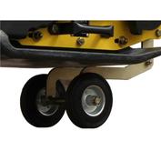 Bomag Wheel Kit for BVP10/36 and BVP18/45