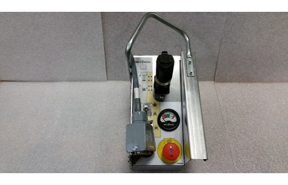 Control Box SJ3 - STD Skyjack Part 156879