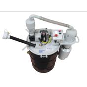 Bulb Eater 3 without U-Tube/CFL Chute