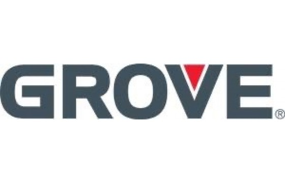 GROVE  Cover Plate, Part GRV/7258001402