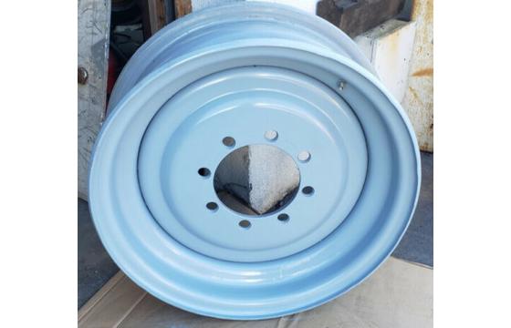 Wheel For 330/85-28 (13.00-28) Wheel  for Genie Qty 1 - 8 &10 Lug