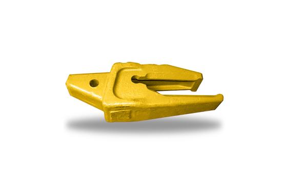 "Caterpillar Bucket Tooth Adapter & Adapter Covers-1 3/4"" LIP, Part #125-8405"