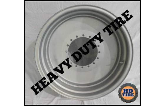 (1) 445/50D710 Refurbish 16 Bolt Wheel, Fits 445-50D710 Tire Rim 44550D710