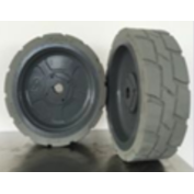 12.5x4.25 (31.75) Haulotte Optimum 8 Scissor Lift Tires