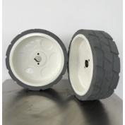 12x4 Snorkel Scissor Lift Tire S3219E