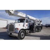 Bronto S173 XDT Boom Truck