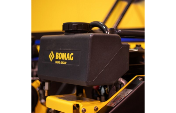 Bomag Water Kit for BVP10/36 and BVP18/45