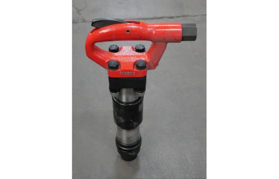 Toku TCH-4B (Hex Shank) Chipping Hammer