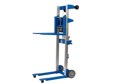 Genie Lift GL-8 (Standard Base) Material Lift