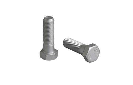 JCB Bolt - Bearing Slew Ring (M20x65) Part 1316/3815D
