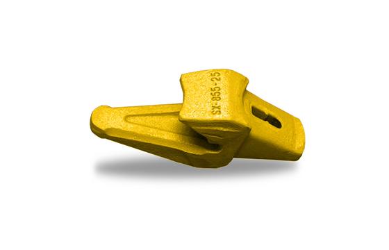 "Esco Bucket Tooth Adapter-1 3/16"" LIP, Part #20X-70-23150"