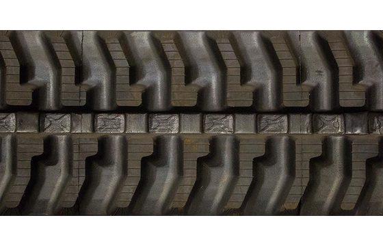 Dominion 300X52.5NX80 Rubber Track for Bobcat X329, X331, X331E, X334, 425