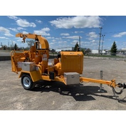 "9"" Towable Wood Chipper XP90 Bandit 2018"