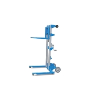 Genie Lift GL-10 (Counterweight Base) Material Lift