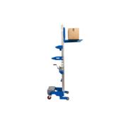 Genie Lift GL-10 (Counterweight Base) Material Lift