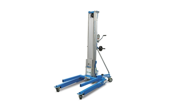 Genie Superlift Advantage SLA-10 Material Lift