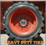 315/55D20 OTR Foam Fill Tire and Wheel 31555D20, 315-55D20, 315x55D20 Tyre X 4
