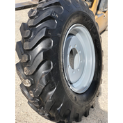 13.00x24 Primex 12-Ply, Air Filled Tire and Wheel Assembly for Genie Telehandlers