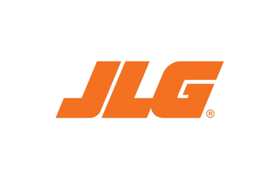 JLG DECAL,LUBRICATION CHART 6042 Part Number 1001109598