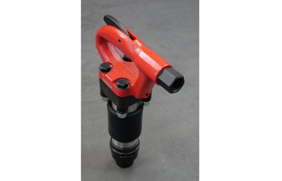 Toku TCH-2 Chipping Hammer