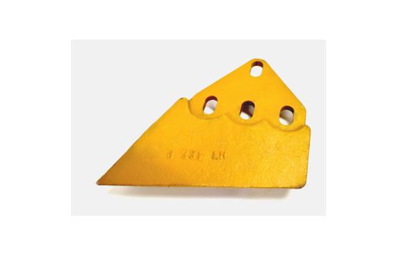 Hensley B331LH 4 Hole Side Cutter