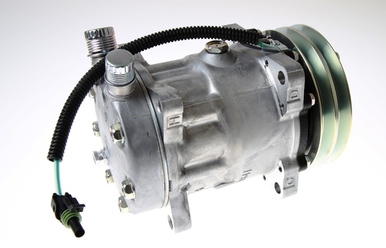 JCB Air Conditioner Compressor 24V Part 123/04999