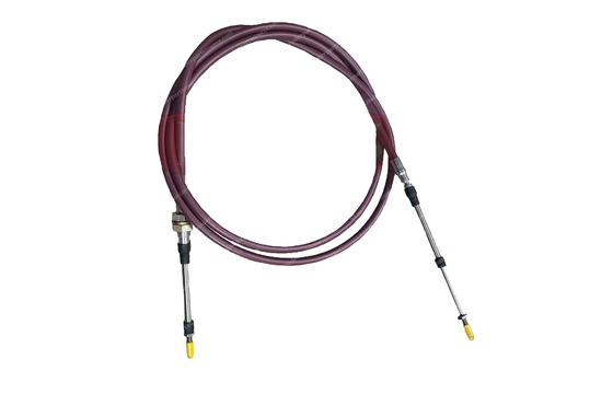 Throttle Cable for the Hand Controls Replaces New Holland OEM 47408125