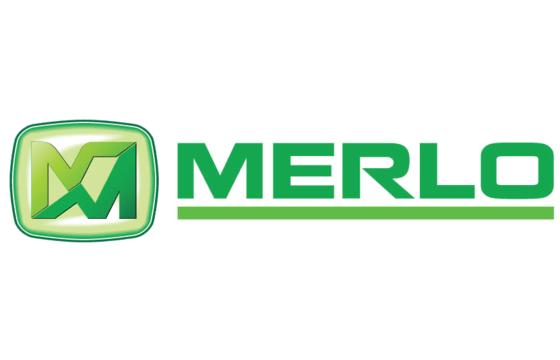 MERLO Plate, Part 032857