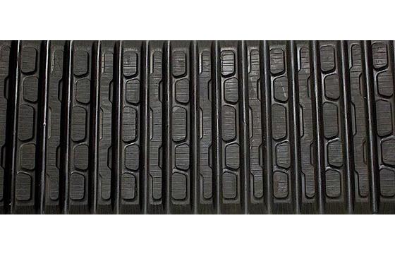 457X102X51 Rubber Track - Fits ASV Models: RC85 / RC100, ASV Bar Tread Pattern