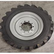 Genie 10K Telehandler Foam Filled Tire