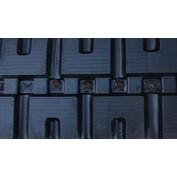 "Dominion 16"" B400X86X52C Rubber Tracks for Takeuchi TL 10 V2"