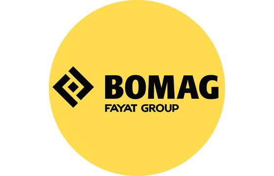 Bomag BVP12/50A Service Kit