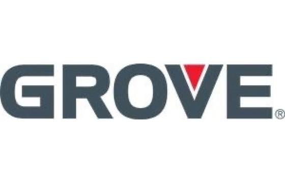 GROVE  Pin, Hardware Bracket    Part GRV/9360100198