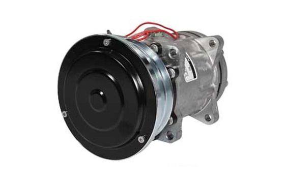 9705764 COMPRESSOR WITH CLUTCH