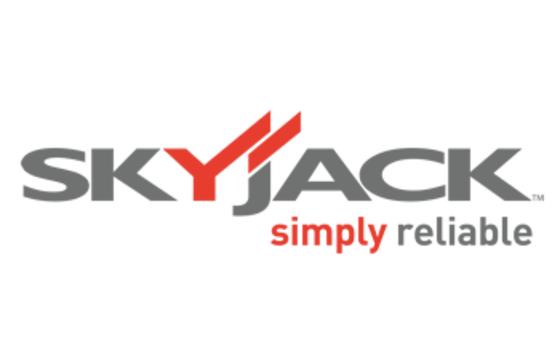 SKYJACK Latch, Right Side, Part 102780