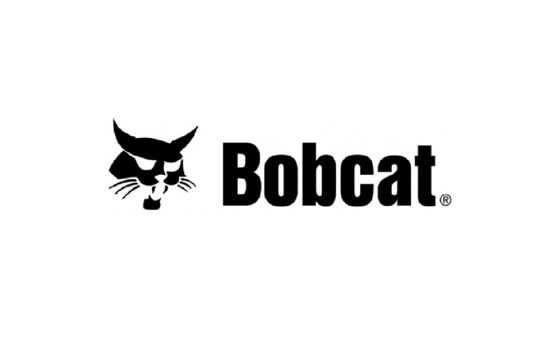Bobcat 6684234 Air Cleaner Stay