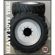 (1) Used Air 39x15-22.5 OTR Tire, 39x15x22.5, 391522.5, 39-15225,3915225 Tyre