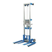 Genie Lift GL-8 (Straddle Base) Material Lift