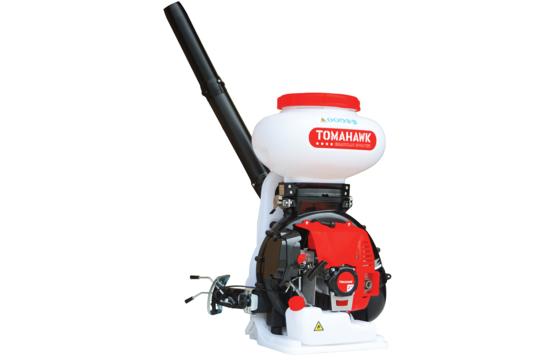 Tomahawk TGS30 Granular Backpack Sprayer