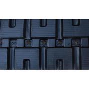 400X86X50 Rubber Track - Fits Bobcat Models: T64 / T66, C-Lug Tread Pattern