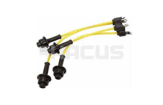 Wire Set for 4Y Toyota Forklift Engine, Part #TY80919-76106-71