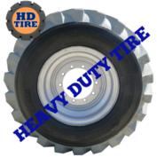 14.00-24 New Non-Marking Foam Fill, Telehandler 140024,1400 24 Tyres x 2