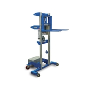 Genie Lift GL-8 (Counterweight Base) Material Lift