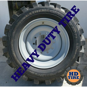 360/85-28 (14.00-28) Extreme EXL-T1 Tire Qty 4 -12 Ply Air Filled, 1400X28 Tyre