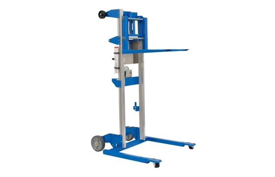 Genie Lift GL-4 (Straddle Base) Material Lift