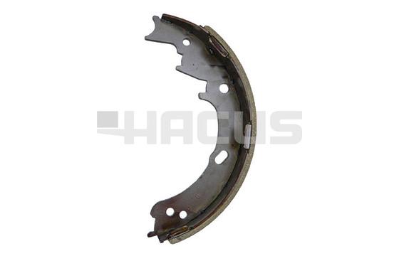 Nissan Forklift Left-Hand Brake Shoe Part #NI44060-FK000