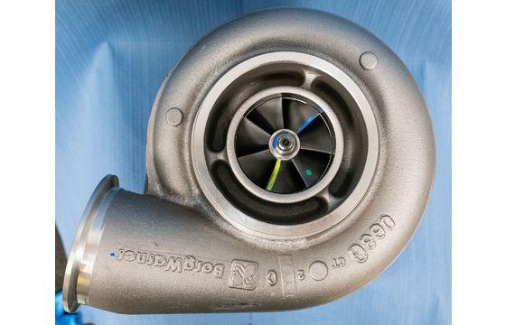 1994 Detroit Diesel Truck Series 60 Turbocharger