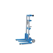 Genie Lift GL-10 (Straddle Base) Material Lift