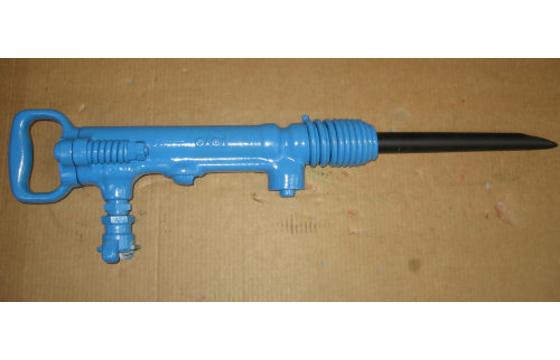 New Pneumatic Air Clay Digger Demo Hammer Toku TCA7
