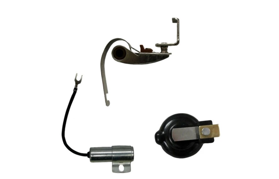 353896R1-IGNITION-KIT IGNITION KIT: POINTS, CONDENSER, & ROTOR